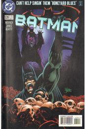 Batman 539. - Moench, Doug, Jones, Kelley - Régikönyvek