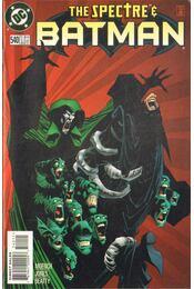 Batman 540. - Moench, Doug, Jones, Kelley - Régikönyvek