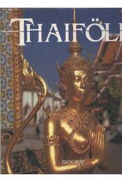 Thaiföld - Beek, Steve Van - Régikönyvek
