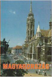 Magyarország - Papp Antal - Régikönyvek