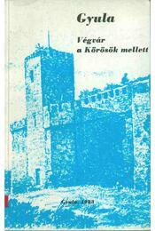 Gyula - Végvár a Körösök mellett (dedikált) - Bencsik János - Régikönyvek