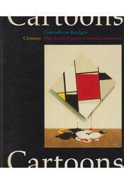 Cartoons - Bendazzi, Giannalberto - Régikönyvek