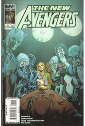 New Avengers No. 60 - Bendis, Brian Michael, Immonen, Stuart - Régikönyvek