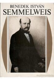 Semmelweis - Benedek István - Régikönyvek