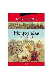 Honfoglalás - Táltosidők - Benkő László - Régikönyvek
