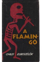 A flamingó - BENYHE JÁNOS - Régikönyvek