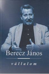 Vállalom - Berecz János - Régikönyvek