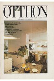 Az Otthon 1990/1 - Berényi János - Régikönyvek