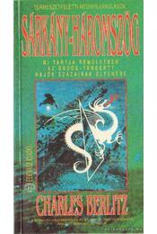 Sárkány-háromszög - Berlitz, Charles - Régikönyvek