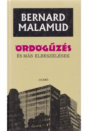 Ördögűzés - Bernard Malamud - Régikönyvek