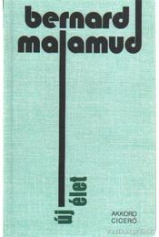 Új élet - Bernard Malamud - Régikönyvek