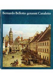 Bernardo Bellotto genannt Canaletto - Helena Kozakiewicz, Stefan Kozakiewicz - Régikönyvek