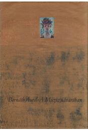 A Múzsa udvarában - Bernáth Aurél - Régikönyvek