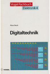 Digitaltechnik - Beuth, Klaus - Régikönyvek