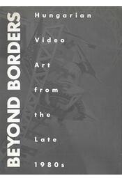 Beyond Borders - Régikönyvek