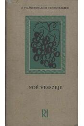 Noé vesszeje - Bikády György - Régikönyvek