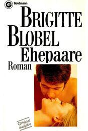 Ehepaare - Blobel, Brigitte - Régikönyvek