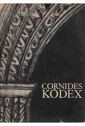 Cornides-kódex - Bognár András, Levárdy Ferenc - Régikönyvek