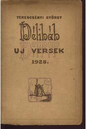 Délibáb - Terescsényi György - Régikönyvek