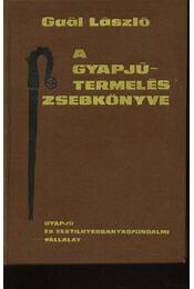 A gyapjútermelés zsebkönyve - Dr. Gaál László - Régikönyvek