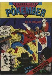 A csodálatos Pókember és a sólyom - Matteis, J. M. De - Régikönyvek