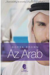 Az Arab - Borsa Brown - Régikönyvek