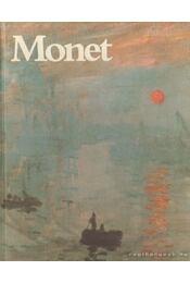 Monet művészete 1870-1889 - Bortollatto, Luigina Rossi - Régikönyvek