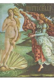 Botticelli - Boskovits Miklós - Régikönyvek