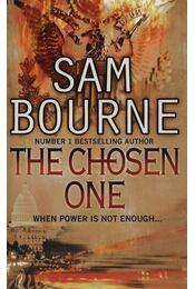 The Chosen One - Bourne, Sam - Régikönyvek