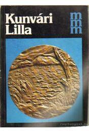 Kunvári Lilla - Bozóky Mária - Régikönyvek
