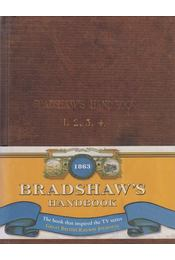 Bradshaw's Descriptive Railway Had-Book - Régikönyvek