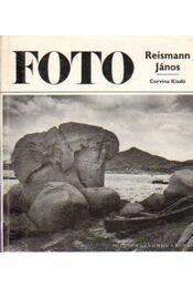 Reismann János munkássága - Brassai - Régikönyvek
