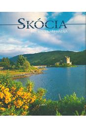 Skócia - BREGA, ISABELLA - Régikönyvek