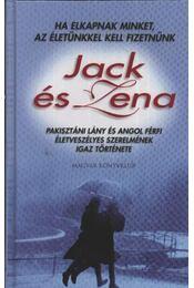 Jack és Zena - Briggs, Zena, Briggs, Jack - Régikönyvek