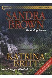Arany Júlia Húsvéti különszám  2003/1. - Britt, Katrina, Sandra Brown - Régikönyvek