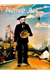 Naive Art - BRODSKAIA, NATHALIA - Régikönyvek