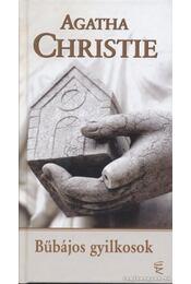 Bűbájos gyilkosok - Agatha Christie - Régikönyvek