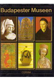 Budapester Museen - Régikönyvek