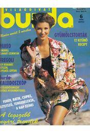Burda 1994/6. június - Régikönyvek
