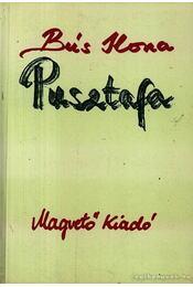 Pusztafa - Bús Ilona - Régikönyvek