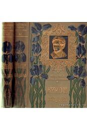 Don Juan I-II. kötet - Byron - Régikönyvek