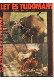 Élet és tudomány 1980. (teljes) - Ludas M. László (szerk.) - Régikönyvek