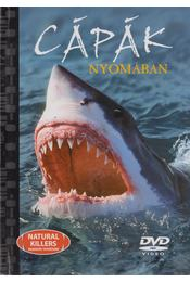 Cápák nyomában - Régikönyvek