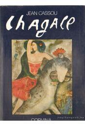 Chagall - Cassou, Jean - Régikönyvek