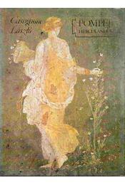 Pompeji Herculaneum - Castiglione László - Régikönyvek