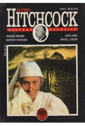 Alfred Hitchcock - Mystery Magazine 1993. Május - Cathleen Jordan (szerk.) - Régikönyvek