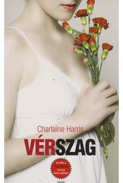 Vérszag - Charlaine Harris - Régikönyvek