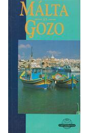 Málta és Gozo - Chester, Carole - Régikönyvek
