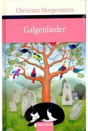 Galgenlieder - Christian Morgenstern - Régikönyvek