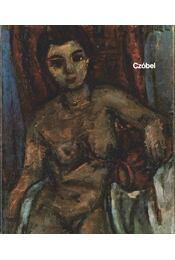 Czóbel Béla (dedikált) - Clarisse, Philipp - Régikönyvek